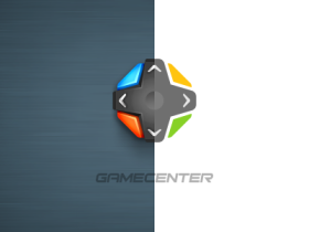 gamecenter logo