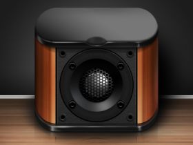 hivi sound box icons